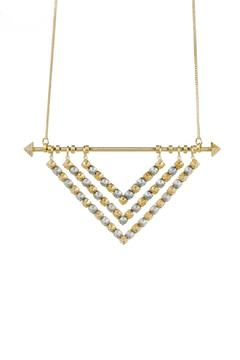 Wanderluster Yasemin Necklace - Product List Image