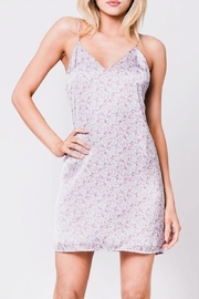 Wanderlux Floral Cami Dress - Product Mini Image