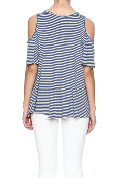 Wanna B Striped Top - Alternate List Image