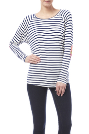 Wanna B Stripe Top - Product Mini Image