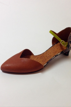Chie Mihara Wannahave Shoe - Product List Image