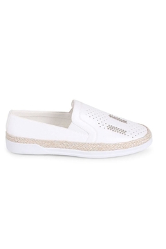 Wanted Espadrille Sneaker - Product List Image