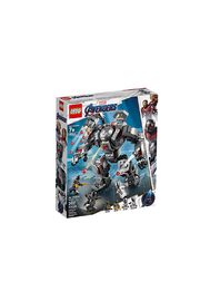 LEGO War Machine Buster - Front full body