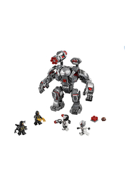 LEGO War Machine Buster - Product Mini Image
