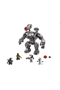 LEGO War Machine Buster - Product List Image