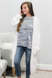 eesome Warm and Cozy Cardigan - Product Mini Image