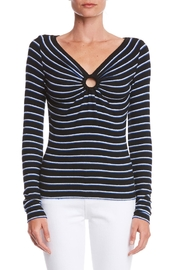 Bailey 44 Warm And Fuzy - Front cropped
