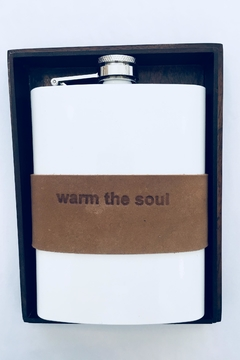 Apt. 9 Warm The Soul - Alternate List Image
