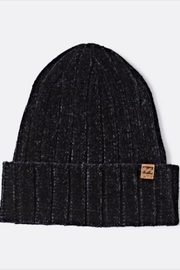 Billabong Warm-Up Chenille Beanie - Product Mini Image
