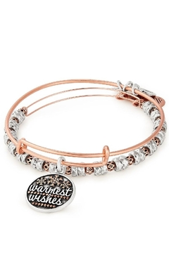 Alex and Ani Warmest Wishes Set - Product List Image