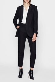 Equipment Warsaw Trouser - Back cropped
