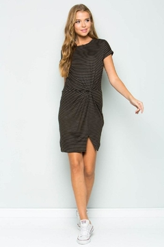 Shoptiques Product: Rib Knot Dress