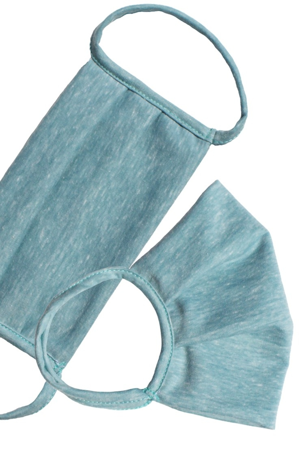 Lyn -Maree's Washable Mask, USA - Front Cropped Image