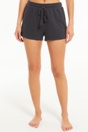 z supply Washed Ashore Terry Short - Front cropped