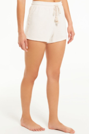 z supply Washed Ashore Terry Short - Side cropped