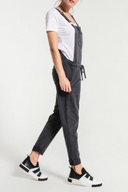 z supply Washed Overalls - Front full body