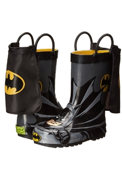 Shoptiques Product: Batman Rain Boot