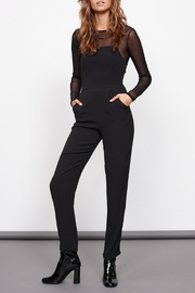 MinkPink Watch Your Back Jumpsuit - Side cropped