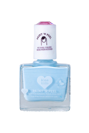 Klee Kids Water Based Peelable Nail Polish - Product Mini Image