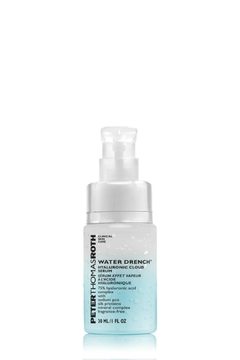 Peter Thomas Roth WATER DRENCH HYALURONIC CLOUD CREAM SERUM - Product List Image