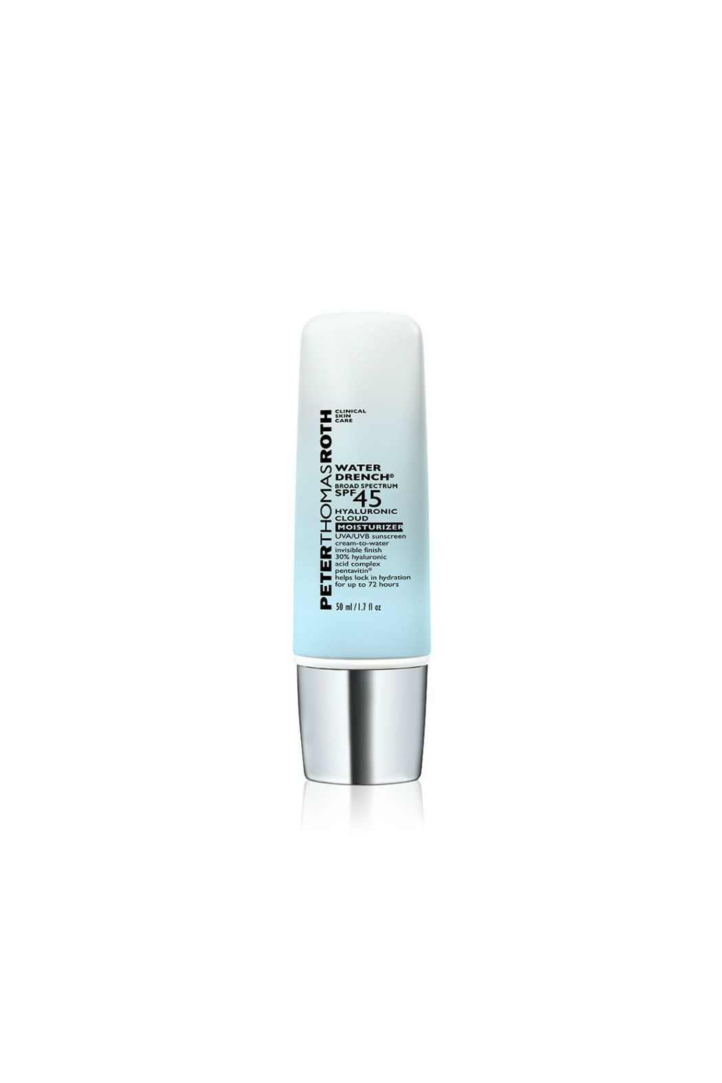 Peter Thomas Roth Water Drench SPF 45 Hyaluronic Cloud Moisturizer - Main Image