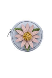 Vendula London Water-Lily Coin Purse - Product Mini Image
