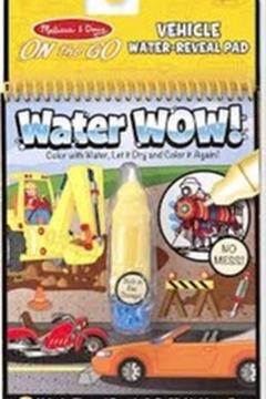 Melissa & Doug Water Wow - Alternate List Image