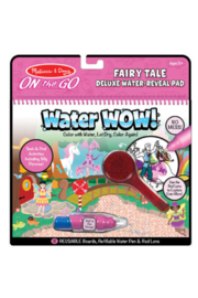 Melissa and Doug Water Wow - Fairy Tale Deluxe - Product Mini Image