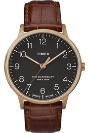 timex Waterbury Classic 40mm - Front cropped