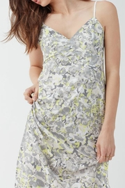 Splendid Watercolor Floral Dress - Other