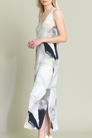 Clara Sunwoo Watercolor Maxi Dress - Product Mini Image