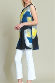 Clara Sunwoo Watercolor Tunic Tank - Product Mini Image