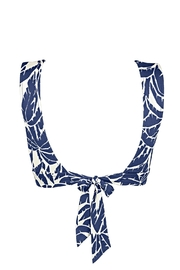 WATERCULT Clubcoco Strap Top - Front full body