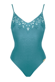 WATERCULT Lingerie Whisper Swimsuit - Front cropped