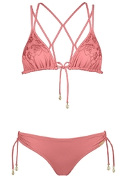 WATERCULT Lingeriewhisper Triangle Top - Side cropped