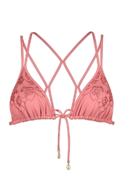 WATERCULT Lingeriewhisper Triangle Top - Front cropped