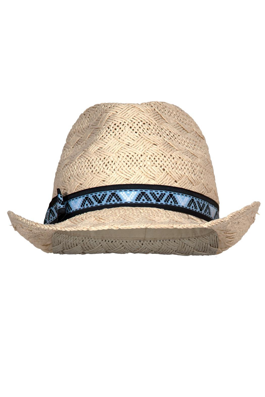 WATERCULT Watercult Straw Hat - Main Image