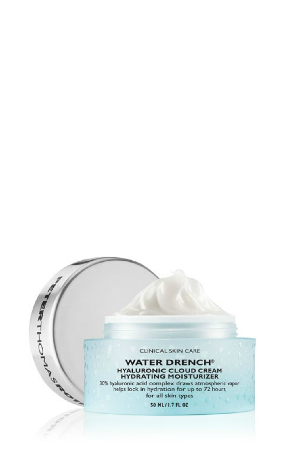 Peter Thomas Roth Waterdrench Hyaluronic Cloudcream - Main Image