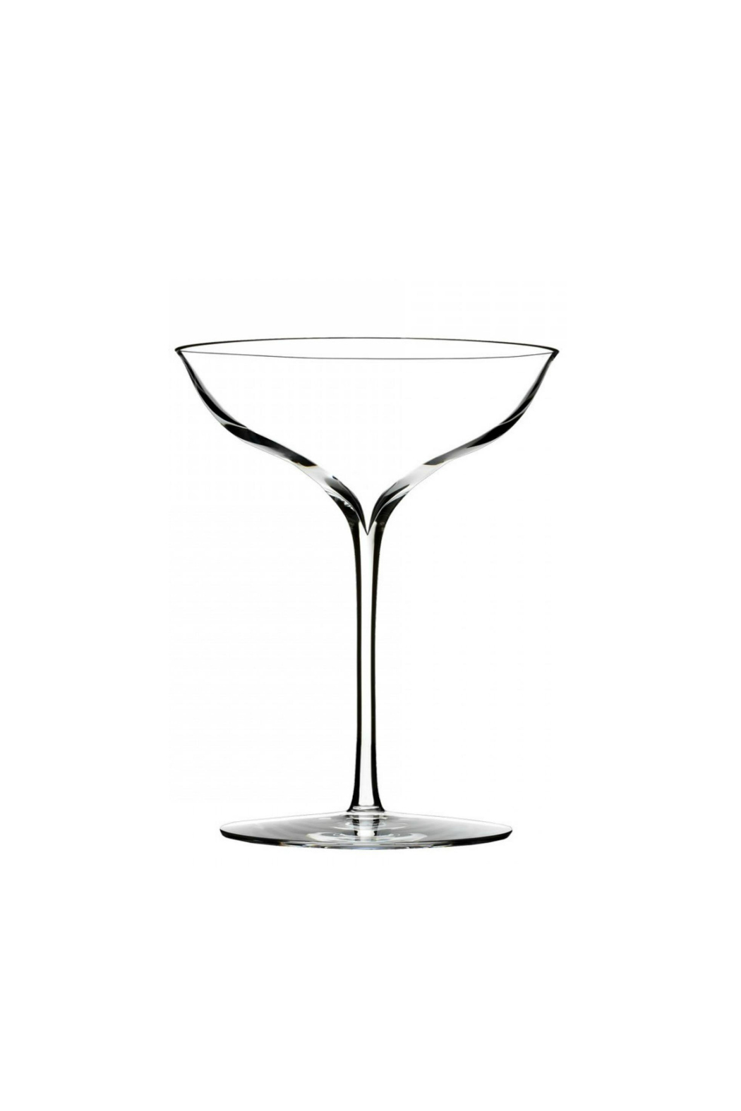 Waterford Champagne Belle Coupe Pair - Main Image