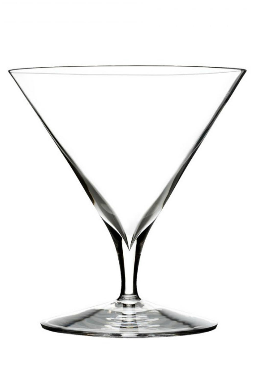 Waterford Crystal Martini Pair Glass - Main Image