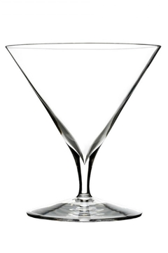 Waterford Crystal Martini Pair Glass - Alternate List Image