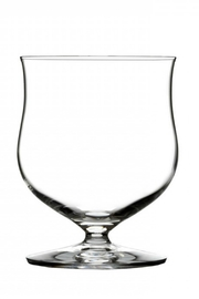 Waterford Single Malt Pair Glass - Front cropped