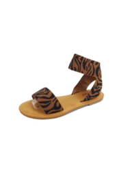 Bamboo Waterfront-25 Tiger Sandal - Product Mini Image