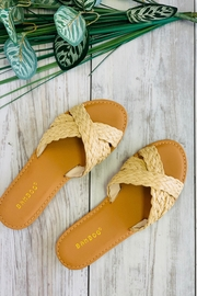 december shoes Waterfront Sandal - Product Mini Image