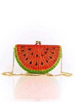 Shoptiques Product: Watermelon Clutch