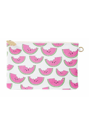 Stoney Clover Lane Watermelon Pouch - Product Mini Image