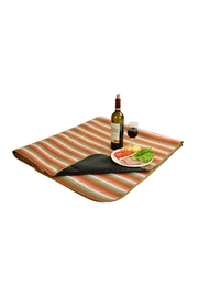 Picnic at Ascot  Waterproof Picnic Blanket - Product Mini Image