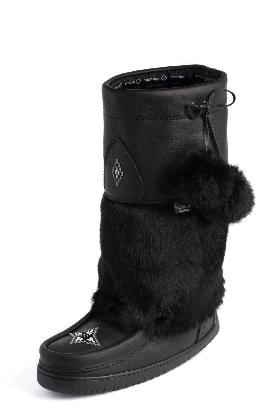 1266d7e7780 Manitobah Mukluks Waterproof Snowy Owl from Alberta by TNT Clothing ...