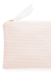 Sugar Paper Waterproof Stripe Pouch - Product Mini Image