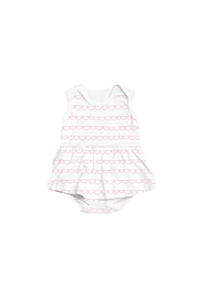 SAMMY & NAT Wave Ballerina Romper - Product Mini Image
